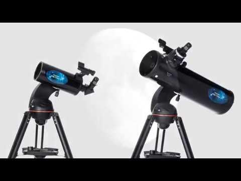 Celestron AstroFi WiFi Telescopes Series