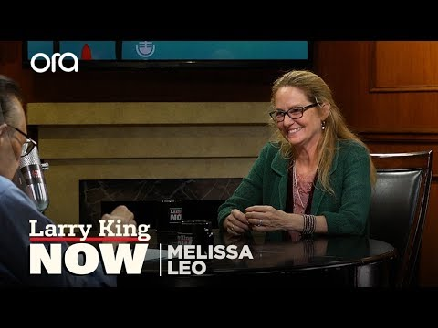 If You Only Knew: Melissa Leo