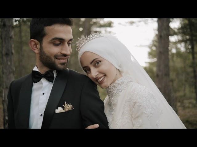 Emine 🌿 Hüseyin Wedding Story