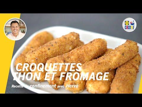 croquettes-thon-fromage-croustillantes-|-lidl-cuisine