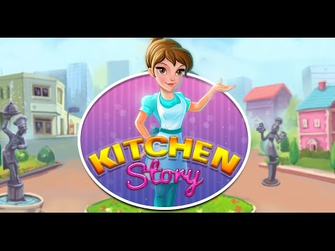 Kitchen story Android  YouTube