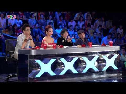 Tìm kiếm tài năng Việt Nam- Tập 9 - 23/11/2014 FULL HD