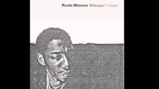 1 Hope ( Part 2 In the Flesh Mix ) - Roots Manuva