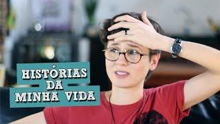 COISAS QUE SÓ ACONTECEM COMIGO | Louie Ponto