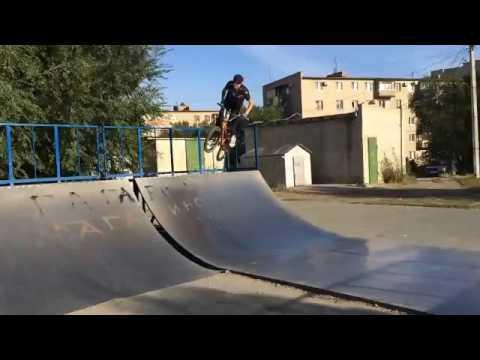 BMX#WTP NOVOTROITSK RUSSIA