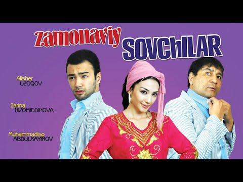 Zamonaviy sovchilar (o'zbek film) | Замонавий совчилар (узбекфильм) #UydaQoling