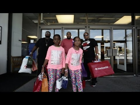 Ms. Nina & JK - Going To The Mall (Prod. By Jahari) [VIDEO] Dir. @RioProdBXC
