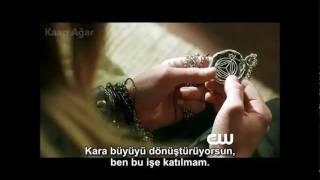 The Secret Circle Season 1 Episode 13 Extended Promo -TR Altyazılı