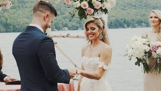 Gabriela and Michael wedding highlights