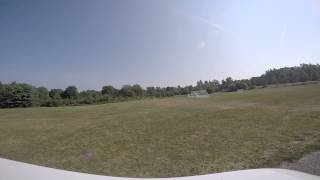 Sportsman cub mini flights part 2