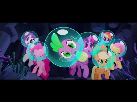 Sia - Rainbow (From The 'My Little Pony: The Movie' Official Soundtrack) [Music Video]