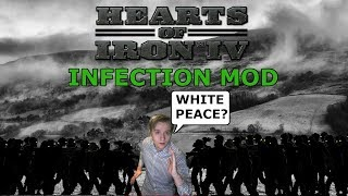 HOI4 - Infection mod - Germany VS Zombies!