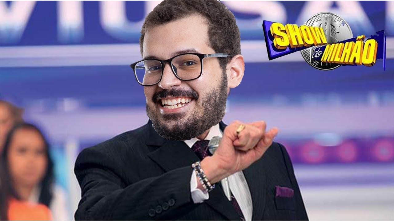 Download FIZ MEUS AMIGOS JOGAREM SHOW DO MILHÃO