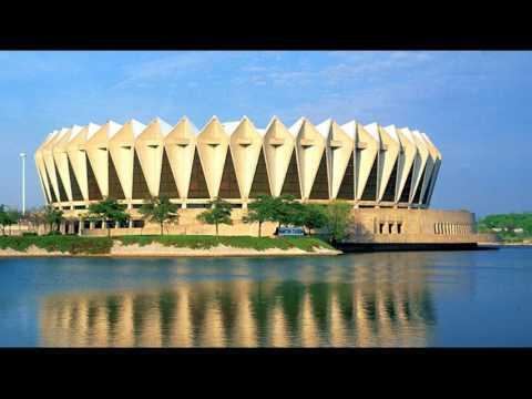 Rush Concert Announcement 1982 Hampton Coliseum (Alternate Ad)