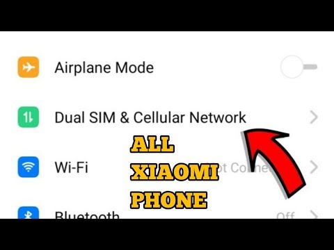 Redmi 5A Network Problem Solved/Solution