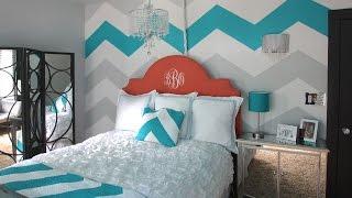 видео Варианты покраски стен в интерьере квартиры: различные способы (фото дизайна)