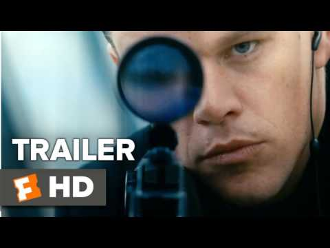 Jason Bourne (2016) greek subs online | Gamato-Movies.gr