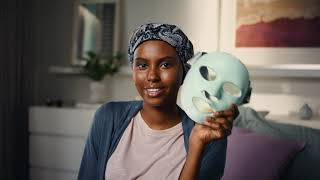 Qure Q-Rejuvalight Pro | World's 1st Customizable LED Light Therapy Mask | Anti-Ageing Anti-Breakout