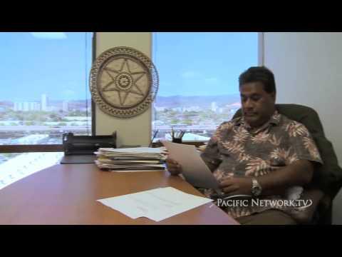 Micronesian Healthcare Pt 1