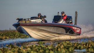 NITRO Boats: 2017 Z21 Performance Bass Boat