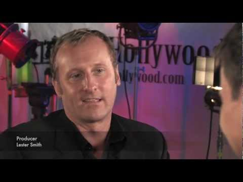Aspiring Hollywood: Anthony Turk Interview Hollywood Publicity