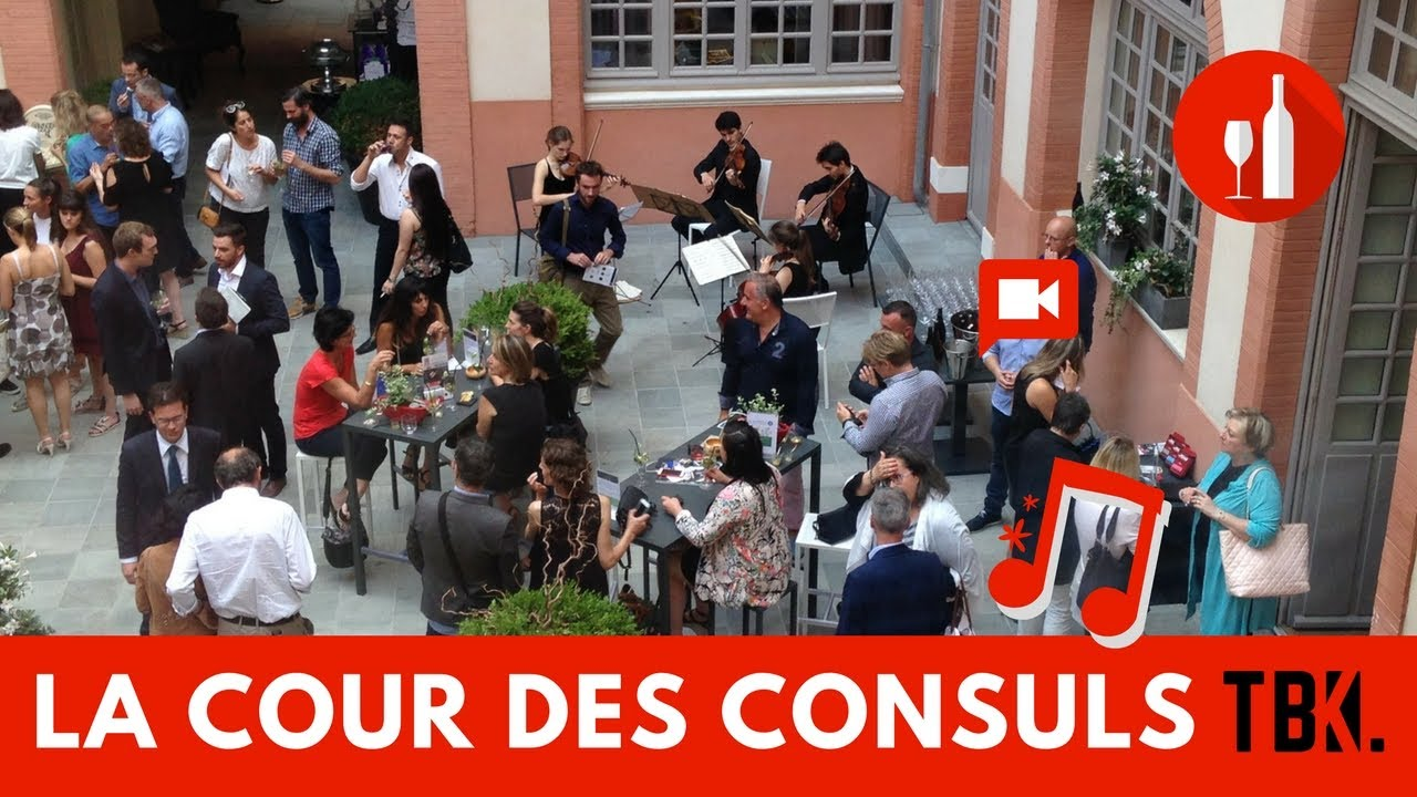 La cour des consuls youtube - La cour des consuls toulouse ...