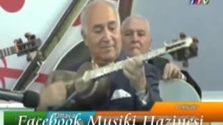Ramiz Quliyev   Baki & Suleyman Qasimov Turk Sazi Ictimai Tv 'Yeni Gun verlisi'