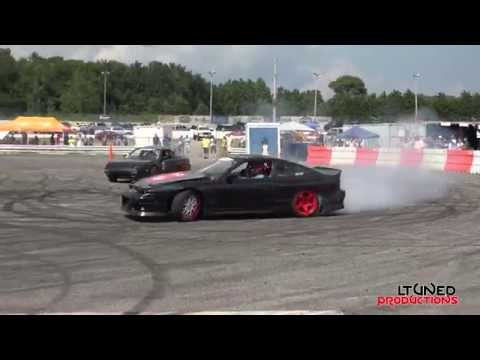 Drift Contest – NOPI Nationals 2014 Day-2 Video #22