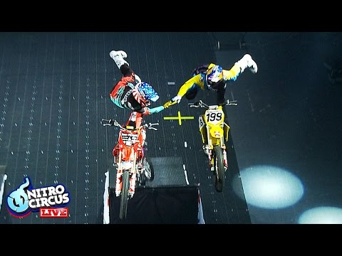 Download Travis Pastrana Returns to Tour After Injury | Nitro Circus Uncovered Pictures