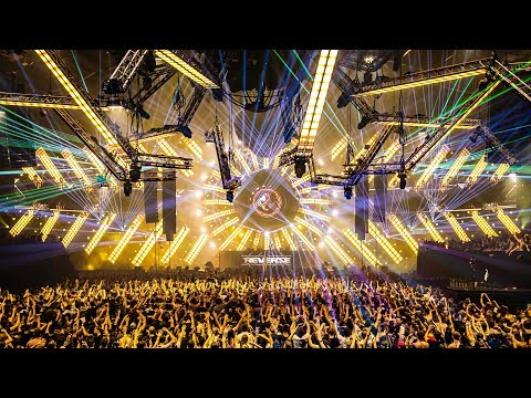 Reverze 2019 | Mark With A K & Warface Ft. MC Chucky LIVE