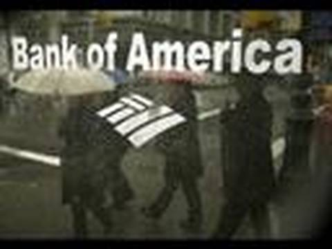 Paulson & Co. Bets BofA to Almost Double by End of 2011: Video