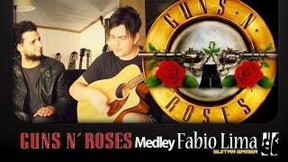 Guns n' Roses Medley by Fabio Lima