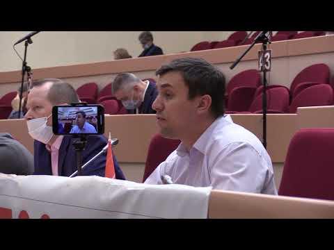 Николай Бондаренко о присутствии депутатов КПРФ на митингах