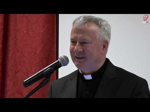 "Ks. prof. Tadeusz Guz: ""Prawo naturalne i Humanae Vitae"""