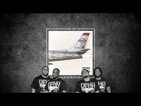 Eminem - Kamikaze Album Review | DEHH