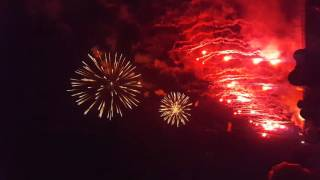 Guy Fawkes Day 2015 @ New Brighton Beach, CHCH