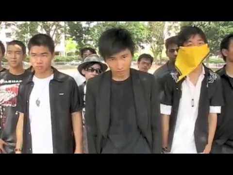 Crows Zero Neo: The Movie (Part 7) Travel Video