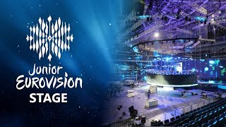 STAGE Junior Eurovision 2018