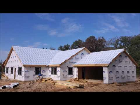 Video 9   Off Grid Home Construction November 2016