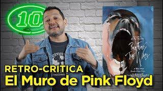 Pelicula pink floyd