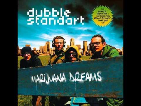 Dubblestandart feat. GuGabriel & Trigga - Marijuana Dreams