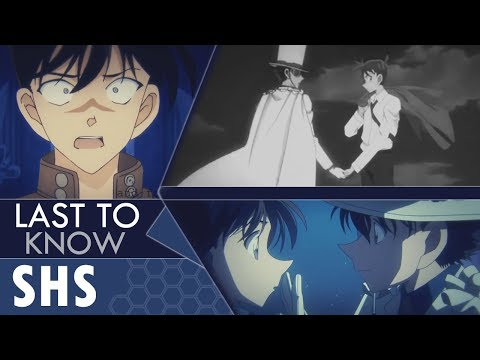 【SHS】 Last To Know • LOVE TRIANGLE MEP