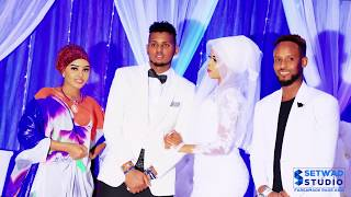 Arooskii Sacdiyo Siman (FULL WEDDING) By Rage Abdi of Setwad Studio