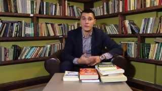 видео Лучшие книги по инвестициям