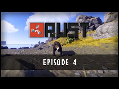 Rust - Episode 4: Bear Hunting