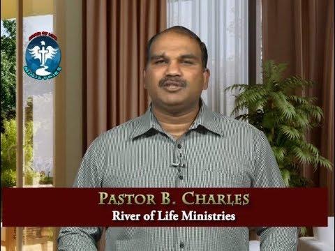 Go Forward | Pastor B. Charles | River Of Life Ministries | SubhavaarthA