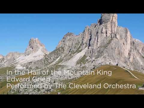 Mindful Music Moment | Grieg
