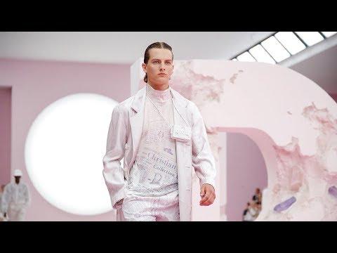 Dior Homme | Spring Summer 2020 | Full Show