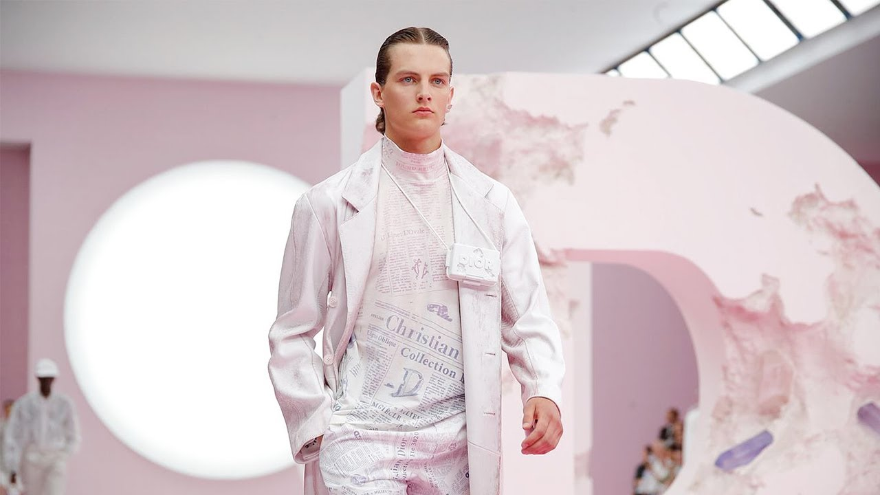 Dior Homme | Spring Summer 2020 | Full Show