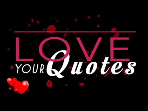 Love Quotes Everyday I Love You More Than Ever Youtube